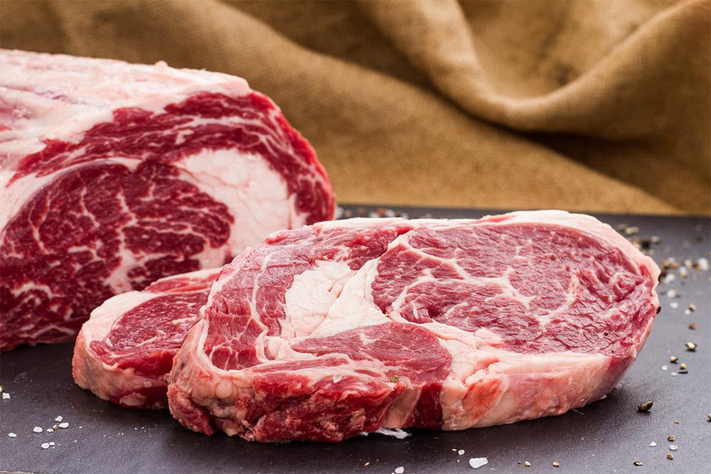 deckelchen fleisch aus der hochrippe